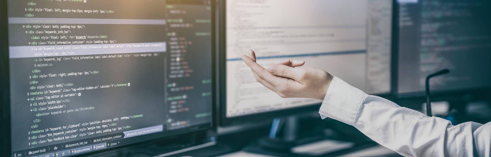Expertise: Software Development | IT bedrijf | ilionx