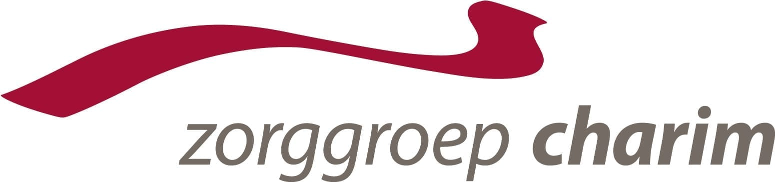 Zorggroep Charim logo