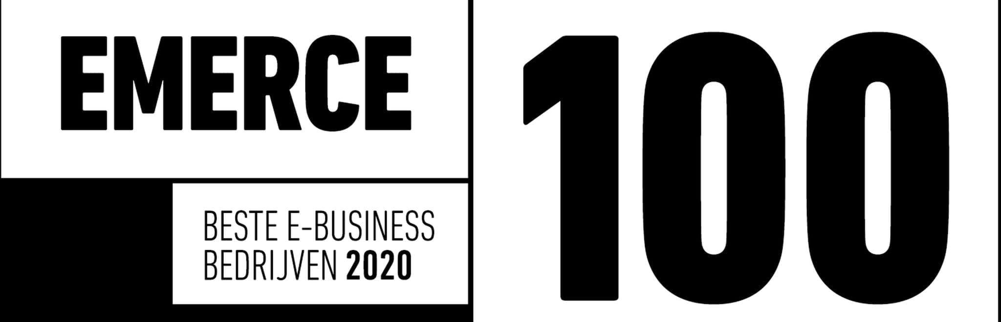 Emerce100 2020
