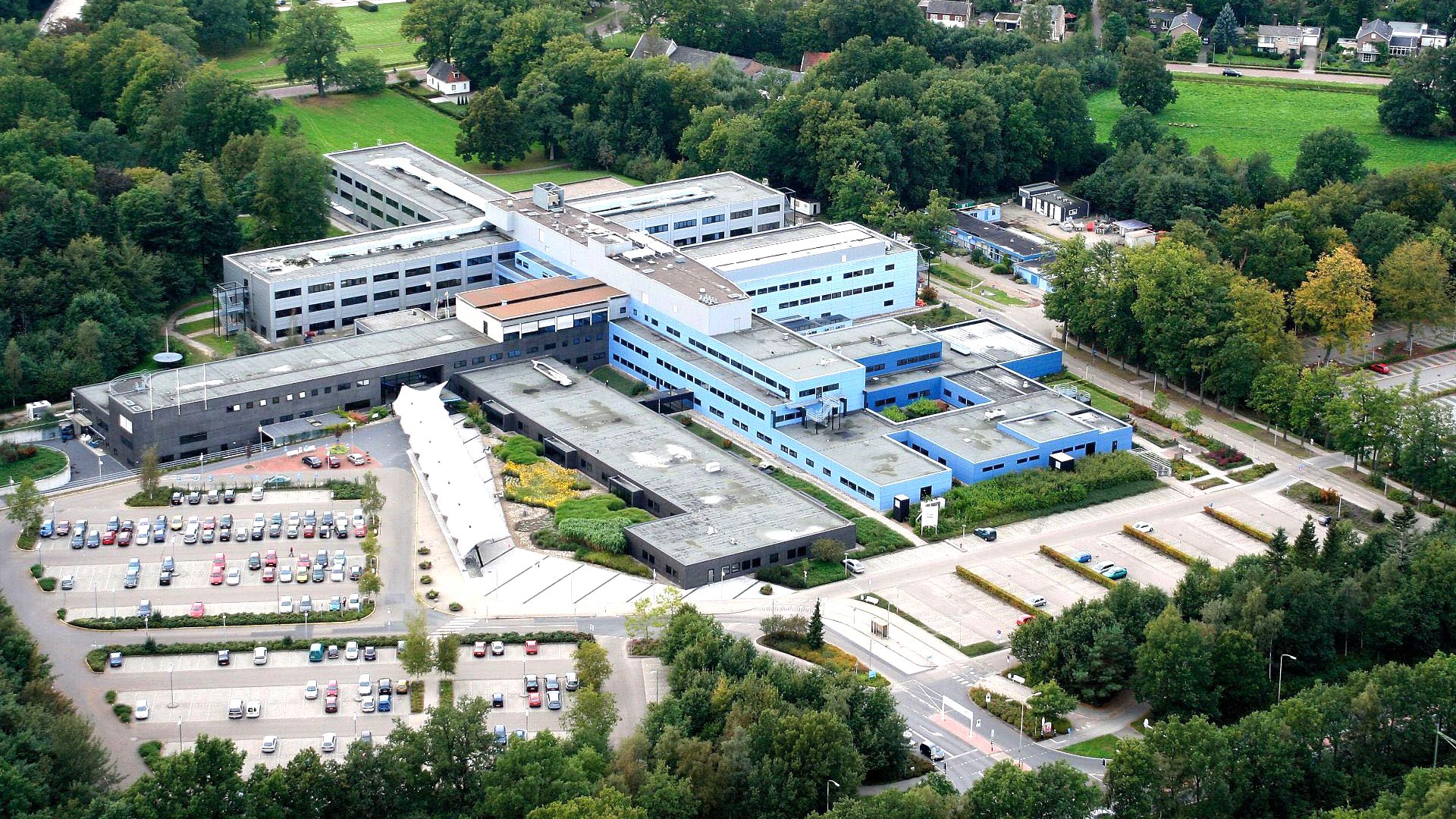 Afbeelding: Wilhelmina Ziekenhuis Assen