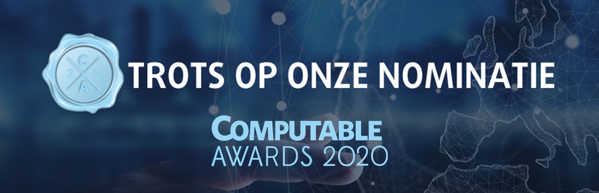 Computable Awards 2020