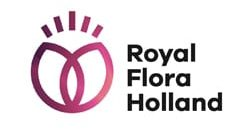 Logo Royal Flora Holland