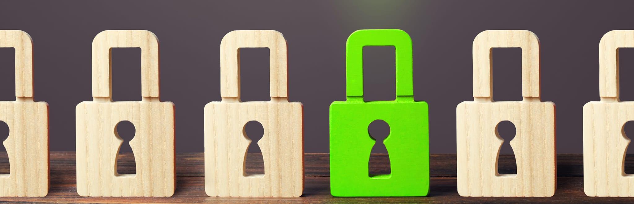 Afbeelding: 8 Principes voor een goede informatieveiligheid