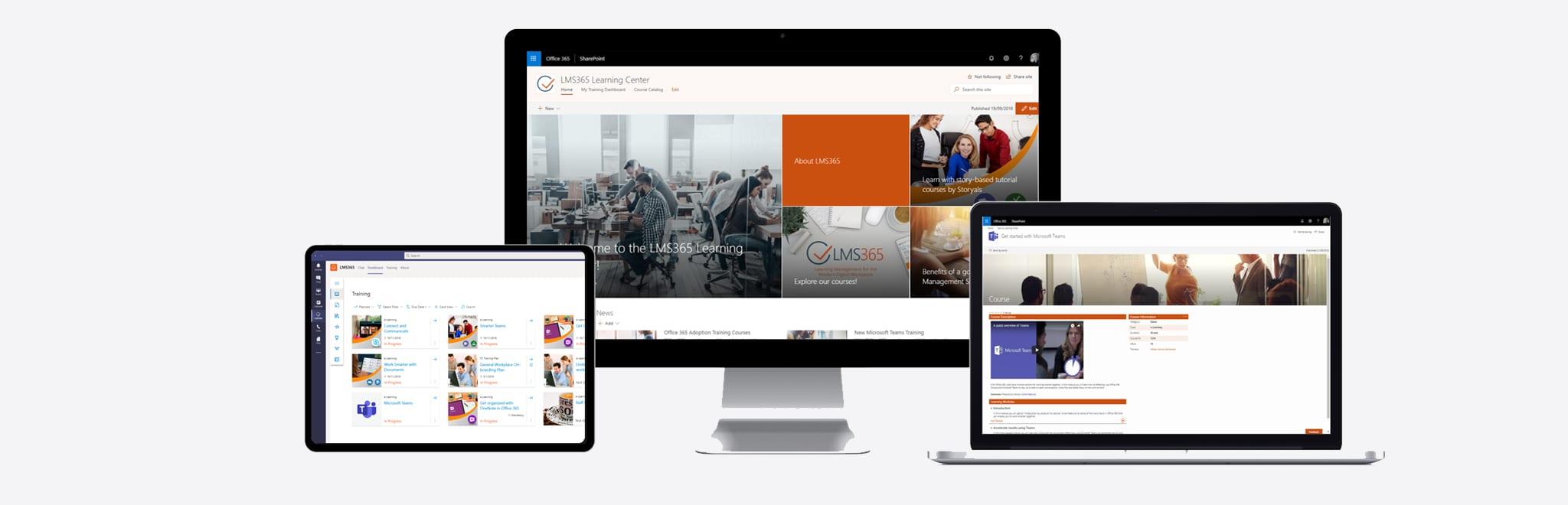 Afbeelding: ilionx voegt e-learning platform toe aan portfolio door partnership met ELEARNINGFORCE
