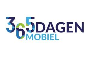 Logo 365 Dagen Mobiel