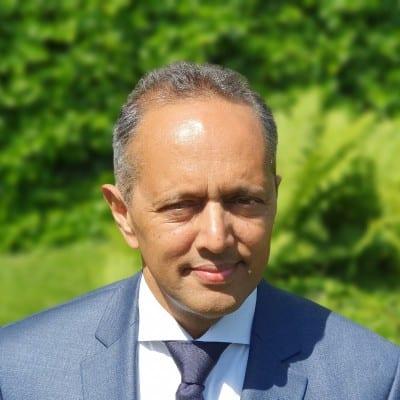 Mike Nurmohamed