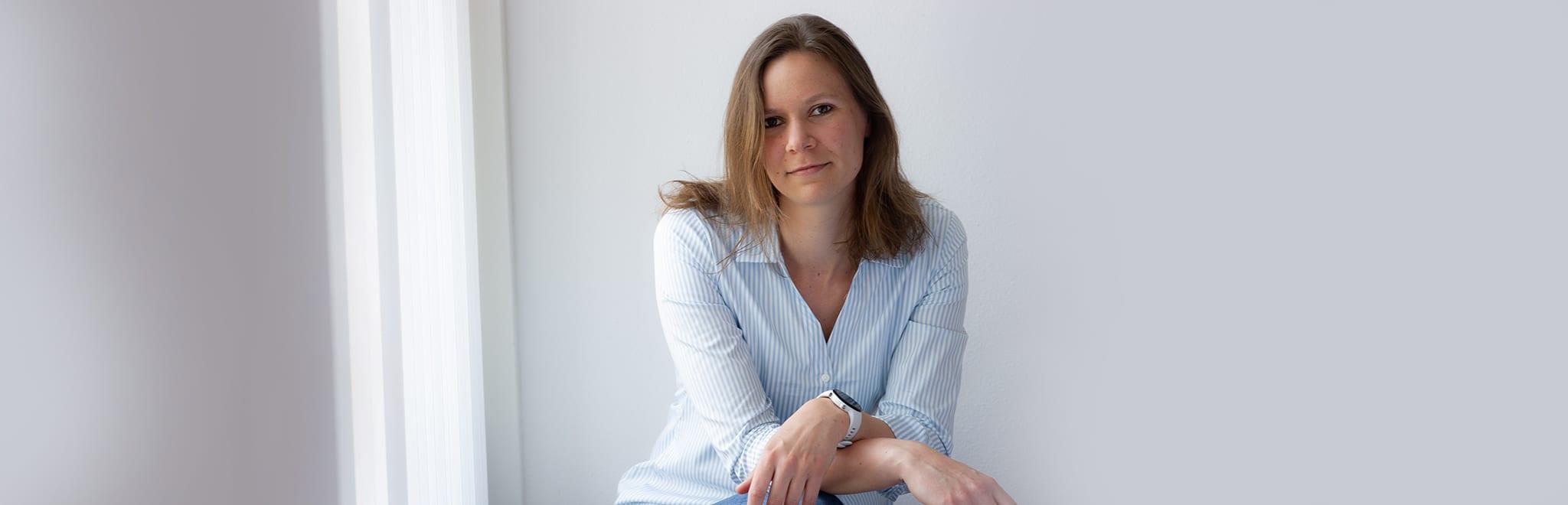 Tessa van Dee